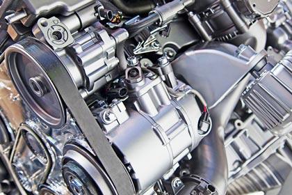 Motoren - Antriebe