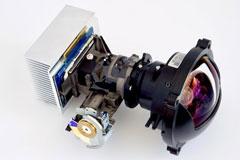 digitale und analoge optische Systeme, Bilderfassung und Bildverarbeitung
